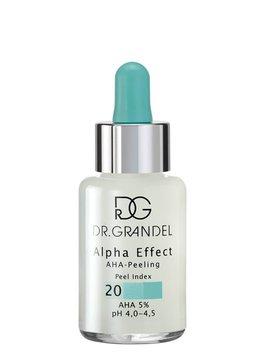 Dr. Grandel Alpha Effect