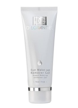 Dr. Grandel Eye Make-up Remover Gel