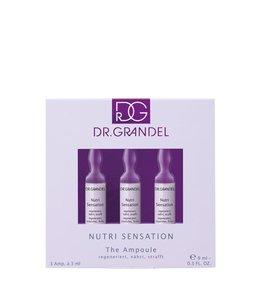 Dr. Grandel Nutri Sensation - The Ampoule
