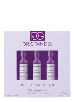 Dr. Grandel Nutri Sensation - The Ampoule
