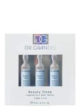 Dr. Grandel Beauty Sleep -  The Ampoule