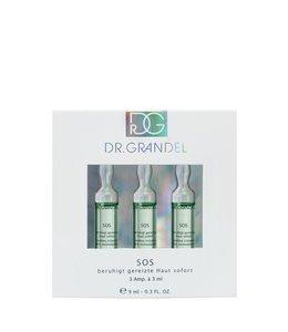 Dr. Grandel SOS - The Ampoule