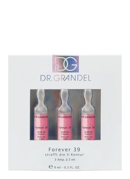 Dr. Grandel Forever 39 - The Ampoule