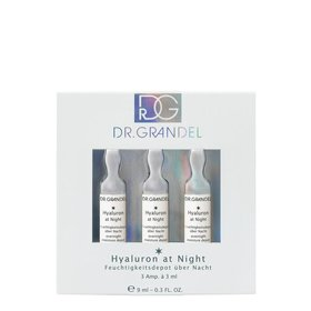 Dr. Grandel Hyaluron at Night - The Ampoule