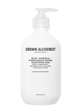 Grown Alchemist Detox Shampoo - 500 ml