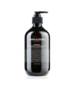 Grown Alchemist Hand Wash: Sweet Orange - 500 ml