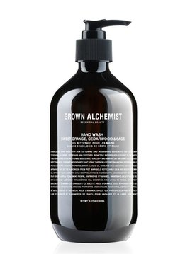 Grown Alchemist Hand Wash: Sweet Orange - 500 ml