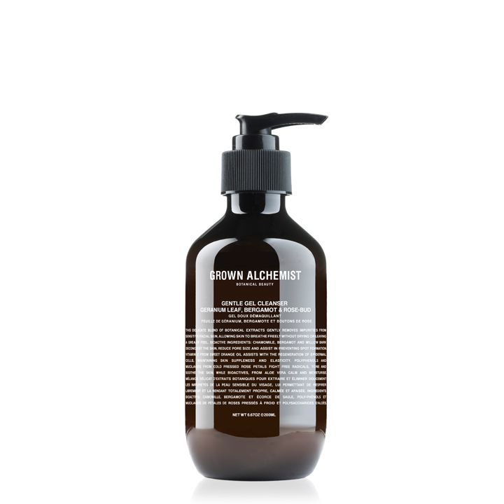 Grown Alchemist Gentle Gel Facial Cleanser - 200 ml