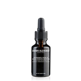 Grown Alchemist Anti-Oxidant+ Facial Oil: Borago & Rosehip - 25 ml