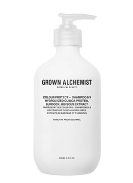 Grown Alchemist Colour-Protect Shampoo 0.3 - 500 ml