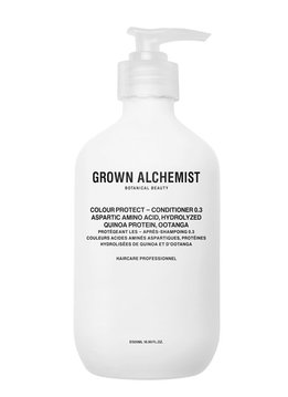Grown Alchemist Colour-Protect Conditioner 0.3 - 500 ml