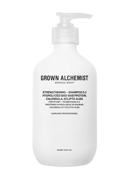 Grown Alchemist Strengthening Shampoo 0.2 - 500ml