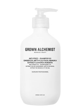 Grown Alchemist Anti-Frizz Shampoo 0.5 - 500ml