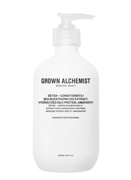 Grown Alchemist Detox Conditioner 0.1 - 500ml