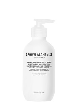 Grown Alchemist Smoothing Hair Treatment 200 ml