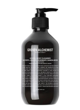Grown Alchemist Hydra+ Body Cleanser - 500 ml