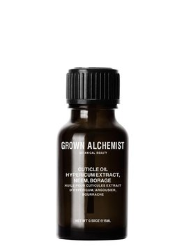 Grown Alchemist Cuticle Oil - 15ml
