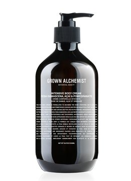 Grown Alchemist Intensive Body Cream - 500 ml