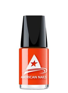 American Nails Nail Lacquer - Nr.68 - Label Queen