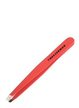 Tweezerman Slant Tweezer Geranium
