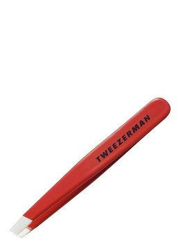 Tweezerman Slant Tweezer Signature Red