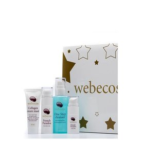 Webecos Giftset Anti Aging Discovery