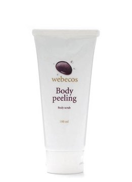 Webecos Body peeling