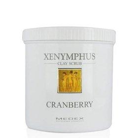 Xenymphus Cranberry Clay Scrub