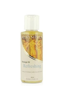 Xenymphus Massage Oil Refreshing