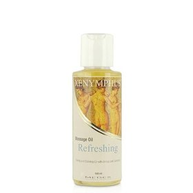 Massage Oil Refreshing