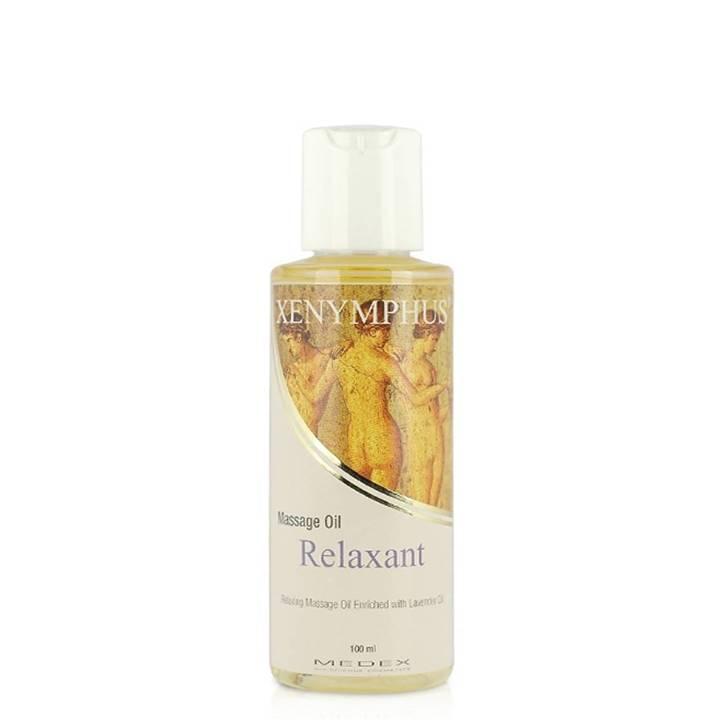 Xenymphus Massage Oil Relaxant