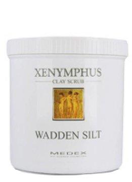 Xenymphus Wadden Silt Clay Scrub