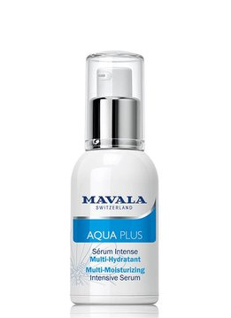Mavala Aqua Plus Multi-Moisturizing Intensive Serum