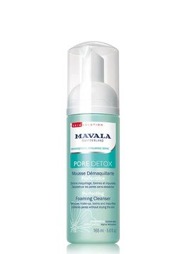 Mavala Pore Detox Perfecting Foaming Cleanser