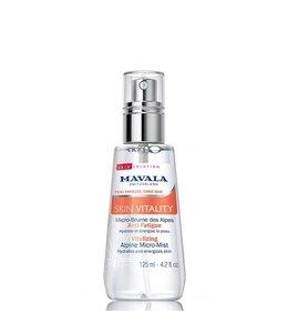Mavala Skin Vitality Vitalizing Alpine Micro Mist