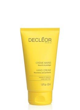 Decleor Crème Mains nourit et protège