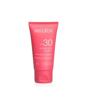 Decleor Crème protectrice anti-rides visage SPF 30