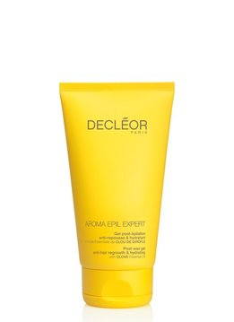 Decleor Gel Double Action Post-Epilation Anti-repousse & hydratant