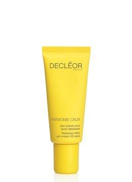Decleor Gel-Crème yeux lacté délassant