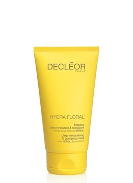 Decleor Masque expert ultra-hydratant & repulpant