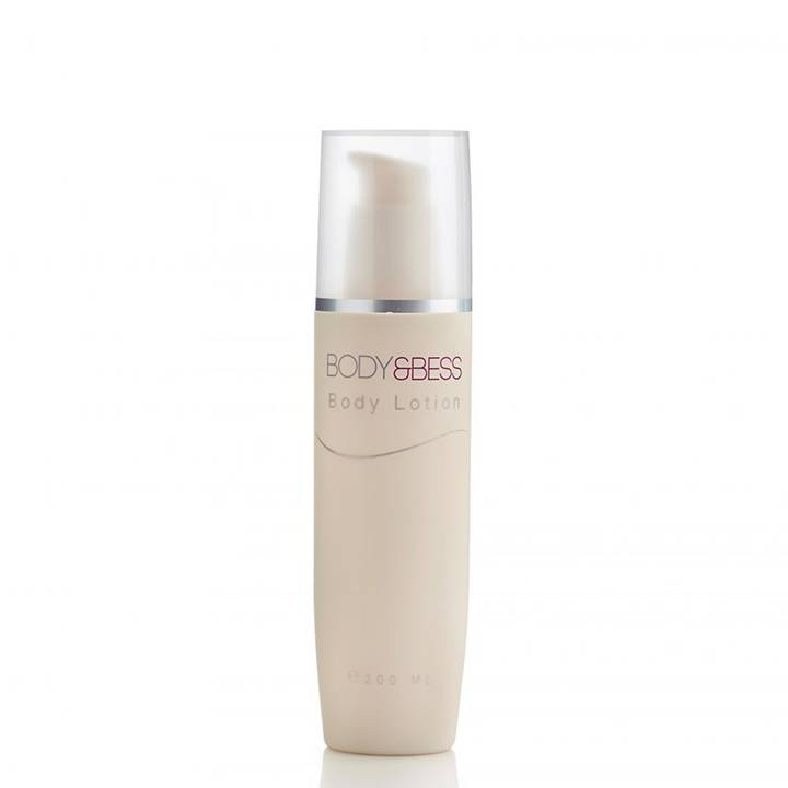 Body & Bess Body Lotion