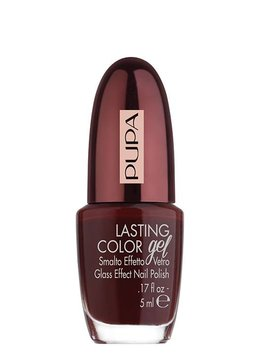 Pupa Milano Lasting Color Gel Exclusive Burgundy