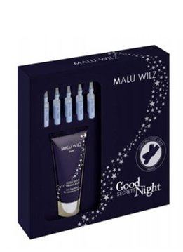 Malu Wilz Good Night Set 2017