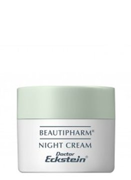 Dr. R.A. Eckstein Beautipharm Night Cream