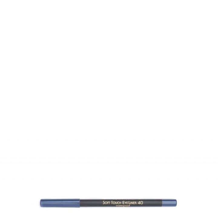 John van G Soft touch eye liner wp nr.40