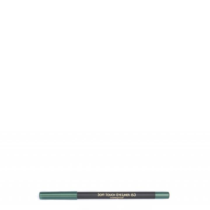 John van G Soft touch eye liner 63 waterproof