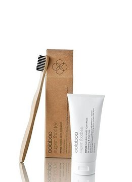 Oolaboo Bamboo Brush