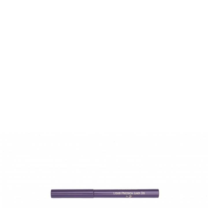 John van G Liquid Precision Liner Purple