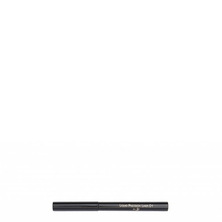 John van G Liquid Precision Liner 01 Black