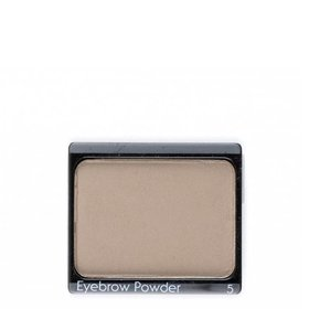John van G Eyebrowpowder 5 blonde